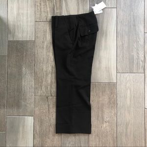 Michael Kors Crop Cuffed Pants